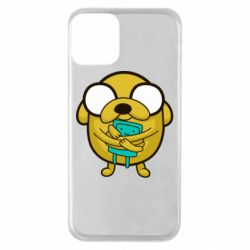 Чохол для iPhone 11 Jake