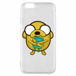 Чохол для iPhone 6/6S Jake