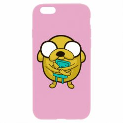 Чохол для iPhone 6 Plus/6S Plus Jake