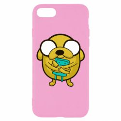 Чохол для iPhone 7 Jake