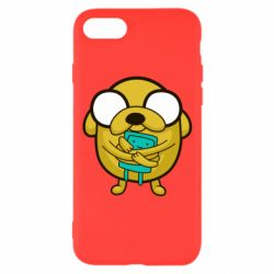 Чохол для iPhone 8 Jake