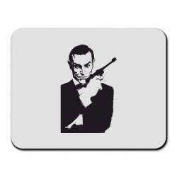 Коврик для мыши James Bond - FatLine