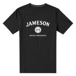 Чоловіча стрейчева футболка Jameson Whiskey