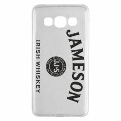 Чохол для Samsung A3 2015 Jameson Whiskey