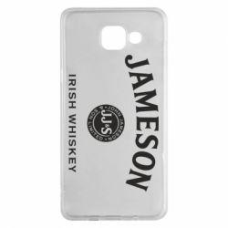 Чохол для Samsung A5 2016 Jameson Whiskey