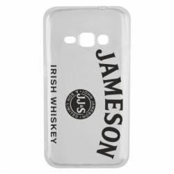 Чохол для Samsung J1 2016 Jameson Whiskey