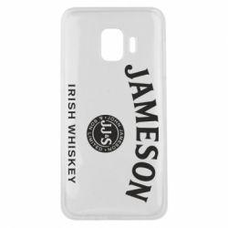 Чохол для Samsung J2 Core Jameson Whiskey