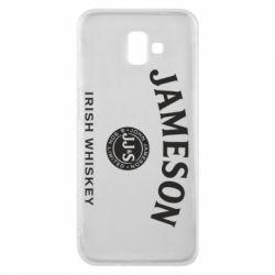 Чохол для Samsung J6 Plus 2018 Jameson Whiskey