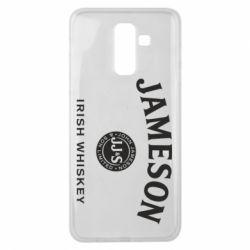Чохол для Samsung J8 2018 Jameson Whiskey