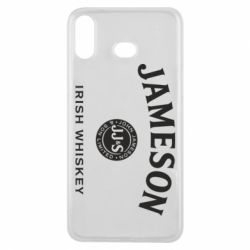 Чохол для Samsung A6s Jameson Whiskey