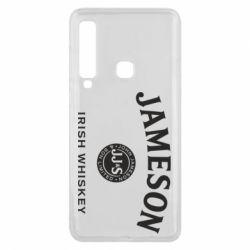 Чохол для Samsung A9 2018 Jameson Whiskey