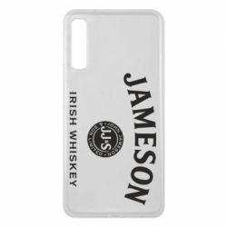 Чохол для Samsung A7 2018 Jameson Whiskey
