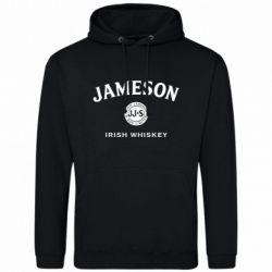 Чоловіча толстовка Jameson Whiskey