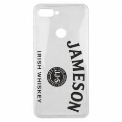 Чохол для Xiaomi Mi8 Lite Jameson Whiskey