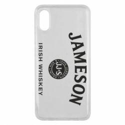 Чохол для Xiaomi Mi8 Pro Jameson Whiskey