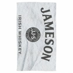 Рушник Jameson Whiskey