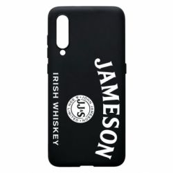 Чохол для Xiaomi Mi9 Jameson Whiskey