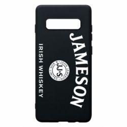 Чохол для Samsung S10+ Jameson Whiskey