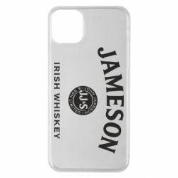 Чохол для iPhone 11 Pro Max Jameson Whiskey