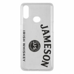 Чохол для Samsung A10s Jameson Whiskey