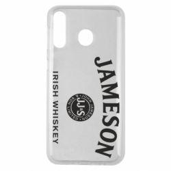 Чохол для Samsung M30 Jameson Whiskey