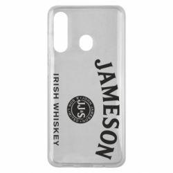 Чохол для Samsung M40 Jameson Whiskey