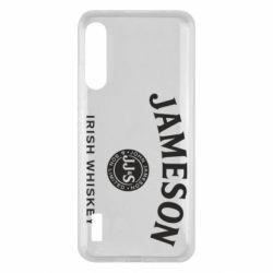Чохол для Xiaomi Mi A3 Jameson Whiskey