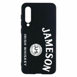 Чохол для Xiaomi Mi9 SE Jameson Whiskey