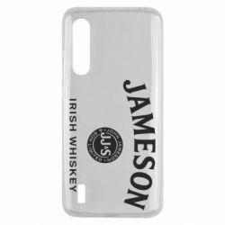 Чохол для Xiaomi Mi9 Lite Jameson Whiskey