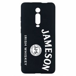 Чохол для Xiaomi Mi9T Jameson Whiskey