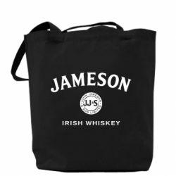 Сумка Jameson Whiskey