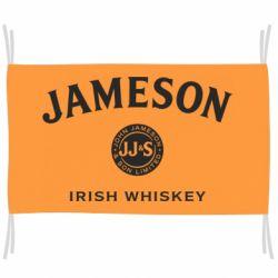 Прапор Jameson Whiskey