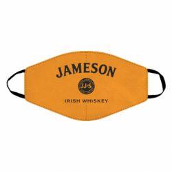 Маска для обличчя Jameson Whiskey