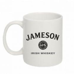 Кружка 320ml Jameson Whiskey