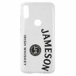 Чохол для Xiaomi Mi Play Jameson Whiskey