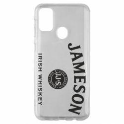 Чохол для Samsung M30s Jameson Whiskey