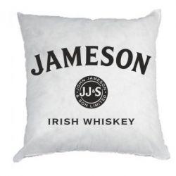 Подушка Jameson Whiskey