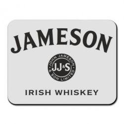 Килимок для миші Jameson Whiskey