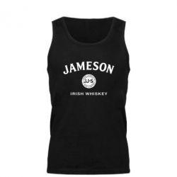 Майка чоловіча Jameson Whiskey
