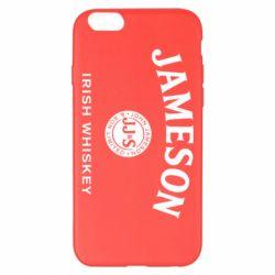 Чохол для iPhone 6 Plus/6S Plus Jameson Whiskey