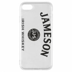 Чохол для iPhone 7 Jameson Whiskey