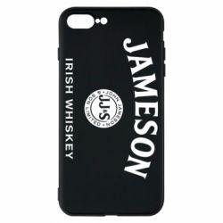 Чохол для iPhone 7 Plus Jameson Whiskey
