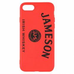 Чохол для iPhone 8 Jameson Whiskey