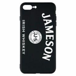 Чохол для iPhone 8 Plus Jameson Whiskey