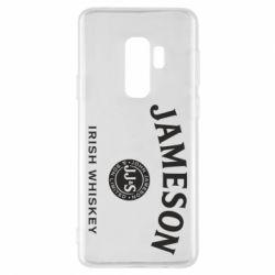 Чохол для Samsung S9+ Jameson Whiskey