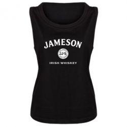 Майка жіноча Jameson Whiskey