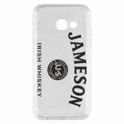 Чохол для Samsung A3 2017 Jameson Whiskey
