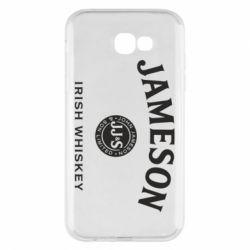 Чохол для Samsung A7 2017 Jameson Whiskey