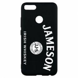 Чохол для Xiaomi Mi A1 Jameson Whiskey