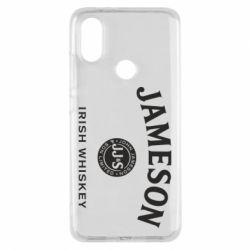 Чохол для Xiaomi Mi A2 Jameson Whiskey